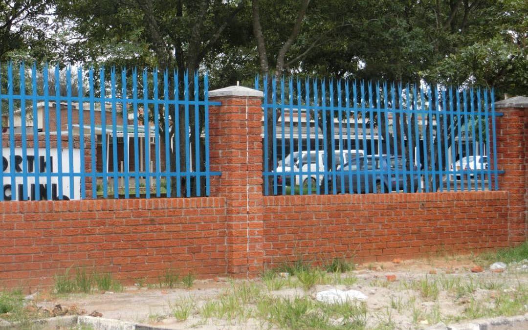 Soltam Palisade Fencing Soltam Steel Pvt Ltd